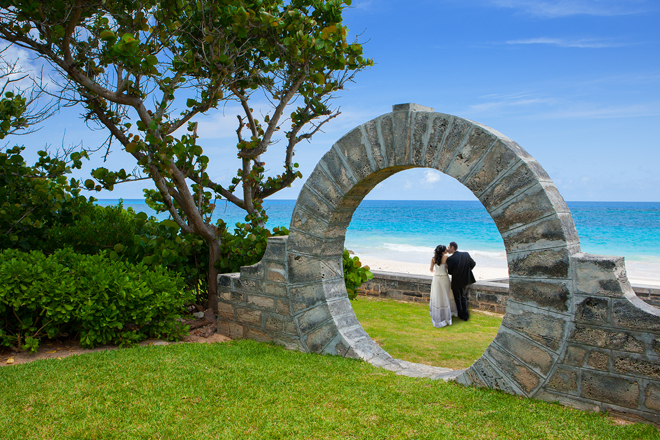Bermuda: A Dream Destination Wedding