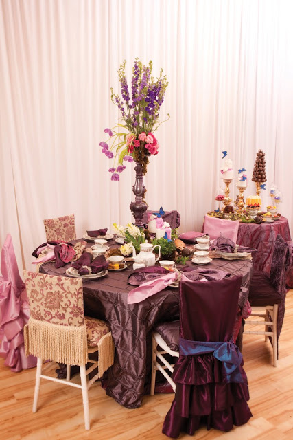 Tablescape Love