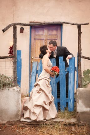 New Mexico Wedding by La Foto Bella: {sneak peak}