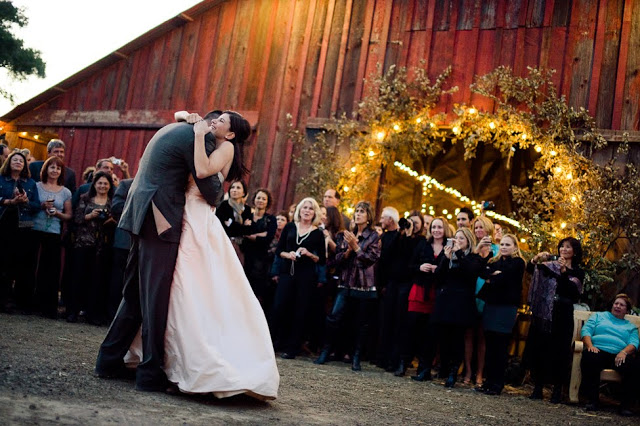 Another Vintage Country Wedding