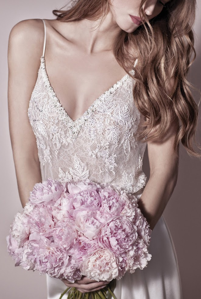 Lihi Hod 2013 Bridal Collection