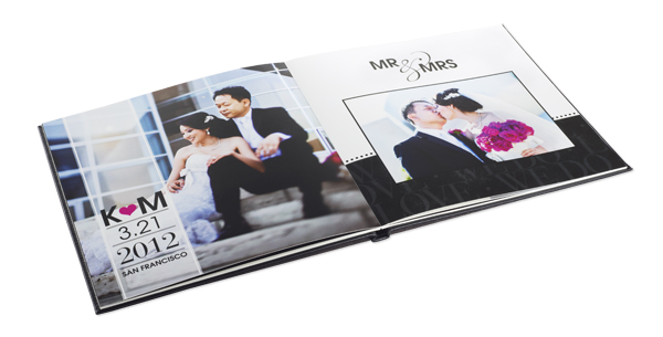 Shutterfly Premium Photo Books + a Giveaway!