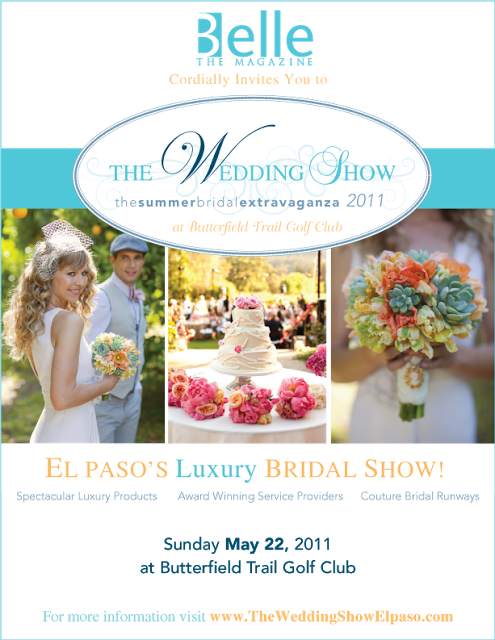 The Wedding Show: The Summer Bridal Extravaganza 2011