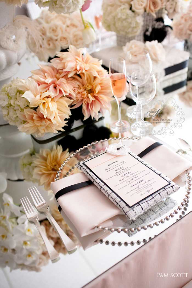15 Stunning Place Settings