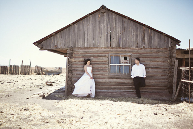 {Real Wedding} : Abril +Eloy by Lemonmaple – Day After