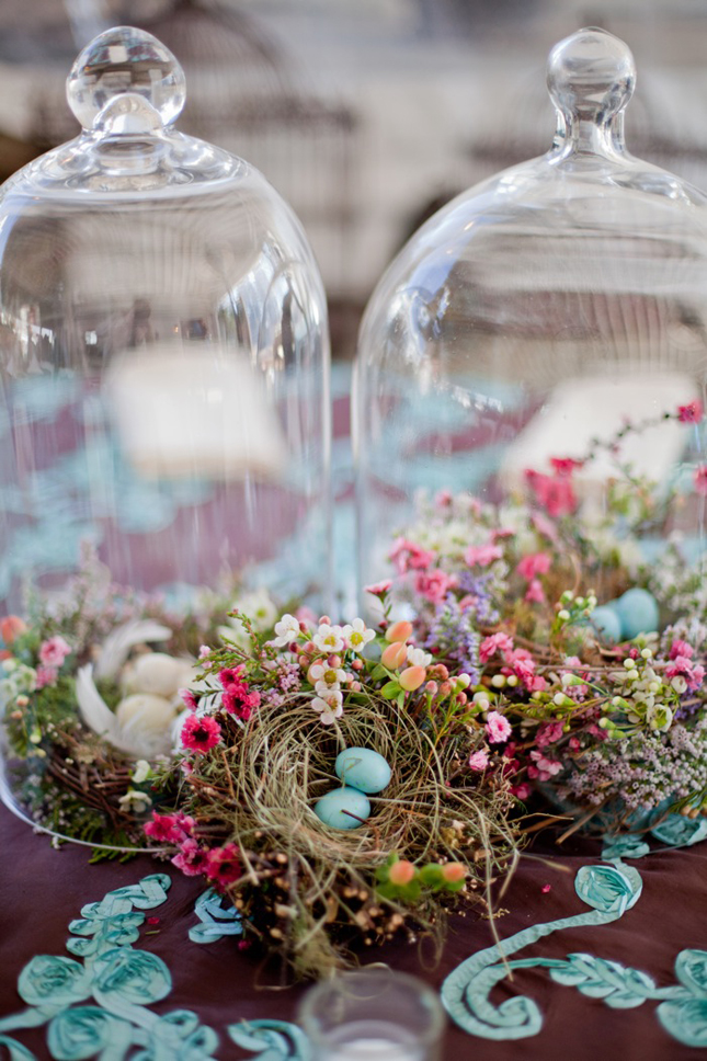 {Weddings Trends} : Bell Jars