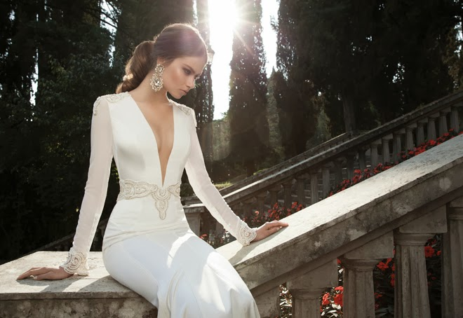 Berta Bridal Winter 2014 – The Film