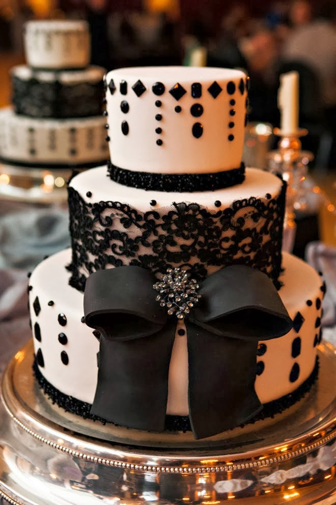 Best Wedding Cakes of 2013