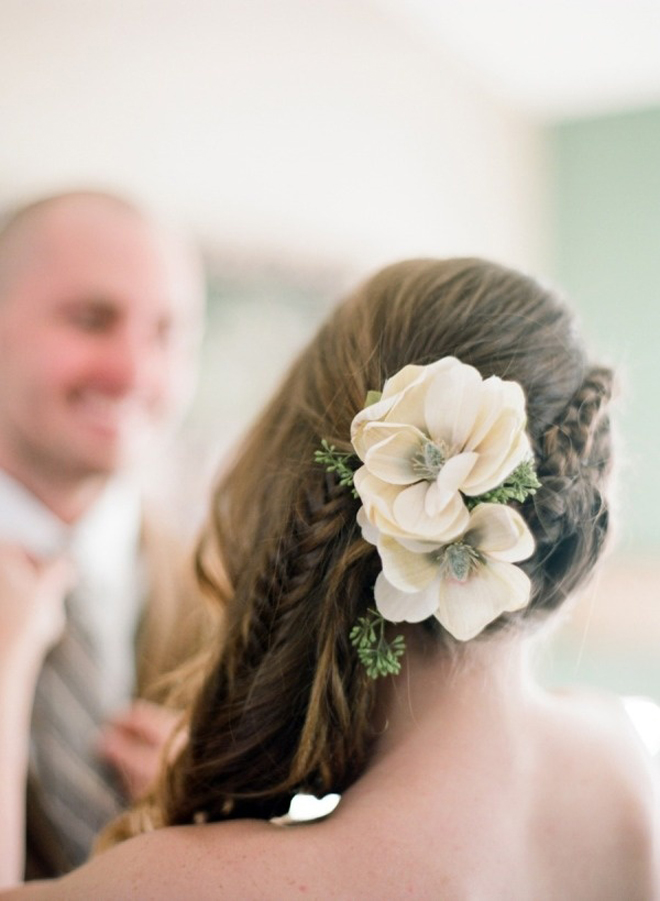 {Wedding Trends} : Braided Hairstyles – Part 3