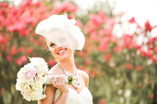 Breathtaking Vintage European Wedding Inspiration