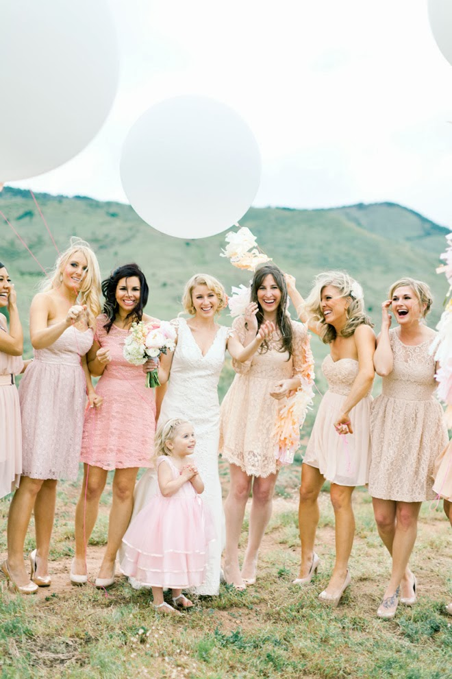 E Up Those Always A Bridesmaid Memories With These Creative And Fun Photo Shoot Ideas Below Image Credits Photographer Brumley Wells Via
