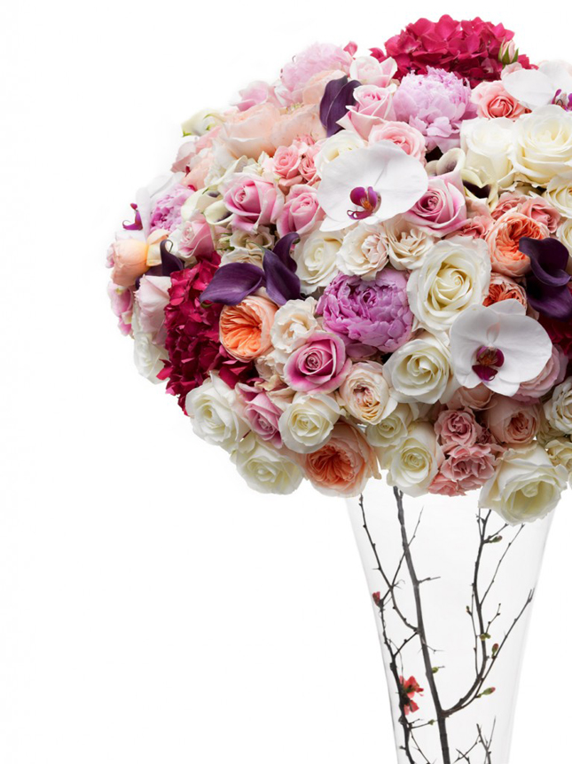 25 Stunning Wedding Centerpieces – Part 5