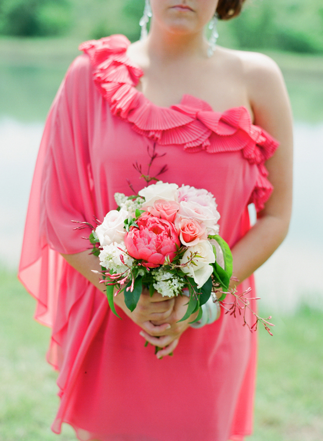 {Real Weddings} : Spring Inspiration by Alea Lovely