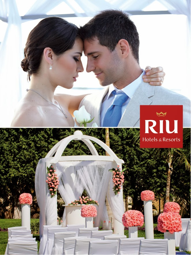 A Destination Wedding in Paradise by Riu Palace Costa Rica