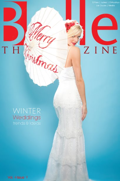 Cover of December Issue 2009