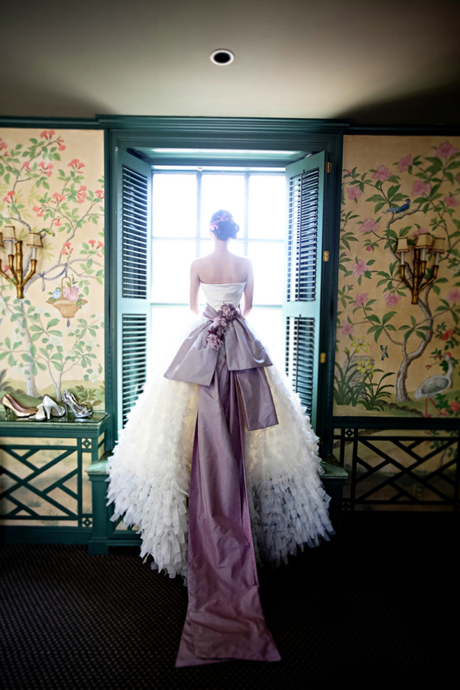 Harvard Faculty Club Wedding by Relieve Photography