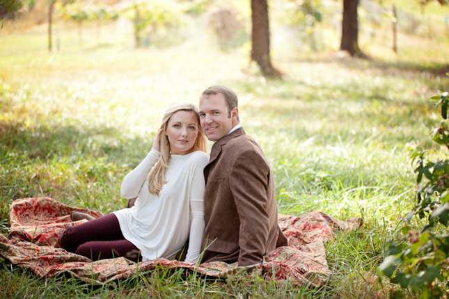 {Engagement Session} : Cindle + Ryan – An Intimate Afternoon