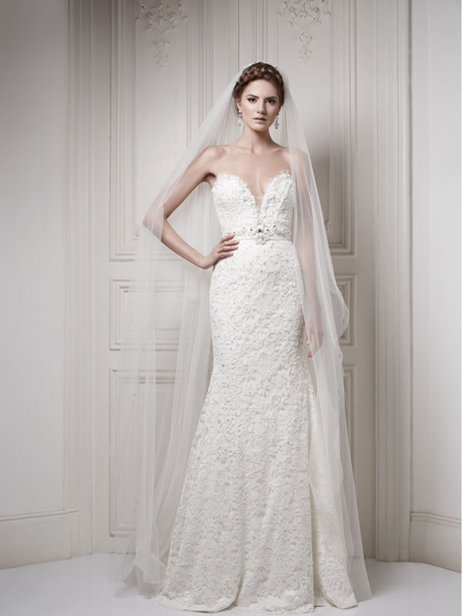 Ersa Atelier 2014 + My Dress of The Week