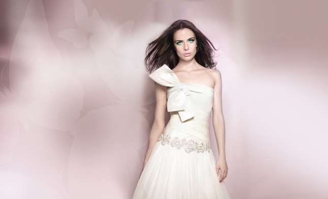 Francesca 2011 Bridal Collection… some serious pretty!