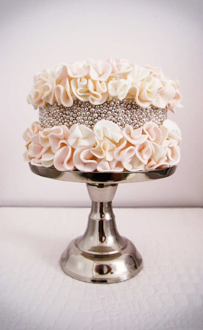 Best Wedding Cakes of 2012