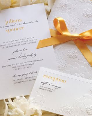 Introducing Vera Wang On Weddings – A Modern New Wedding Stationery Collection