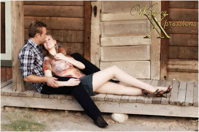 {Engagement Session}: Chelsea + Cameron by Wedding Xpressions