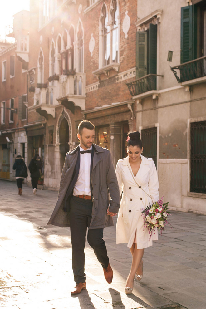 Gorgeous venice elopement belle the magazine for Elope meaning