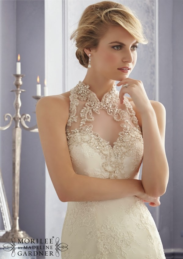 Mori Lee by Madeline Gardner Fall 2014 - Part 1 - Belle The Magazine
