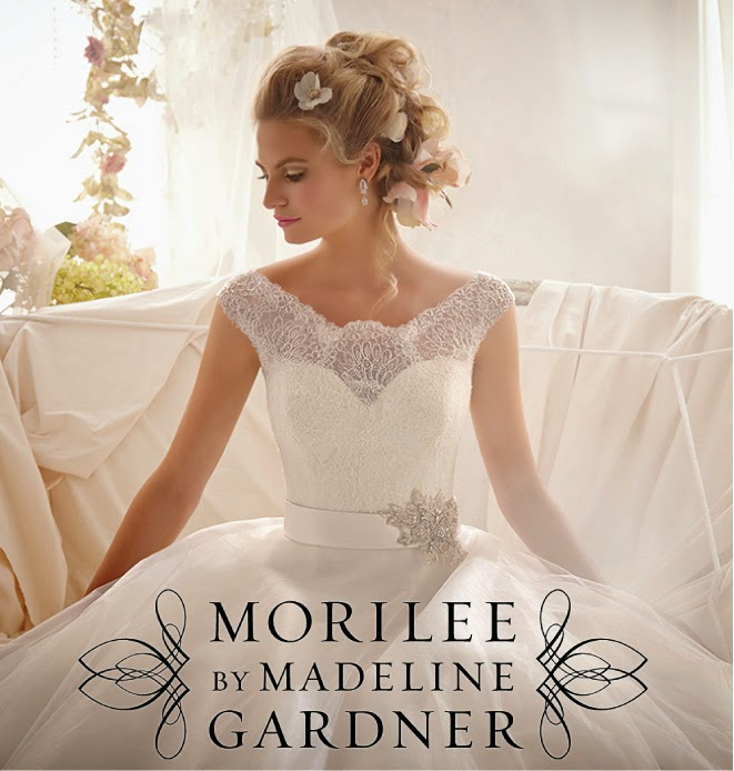 Mori Lee by Madeline Gardner: A Look that Will Fit your Style and Budget