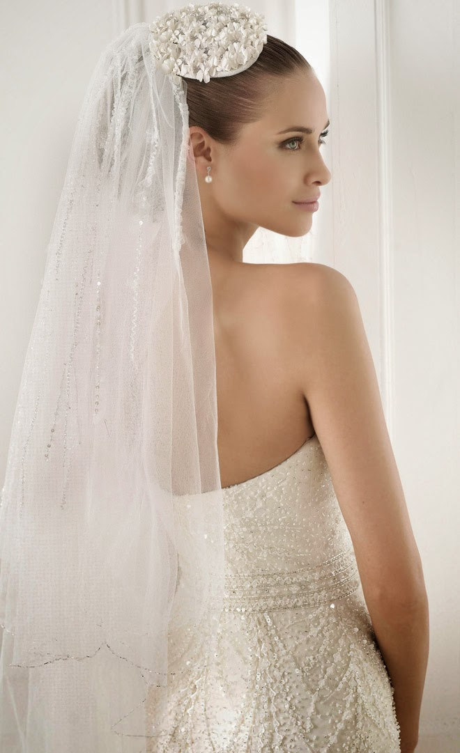 Pronovias 2015 Bridal Collections – Part 1