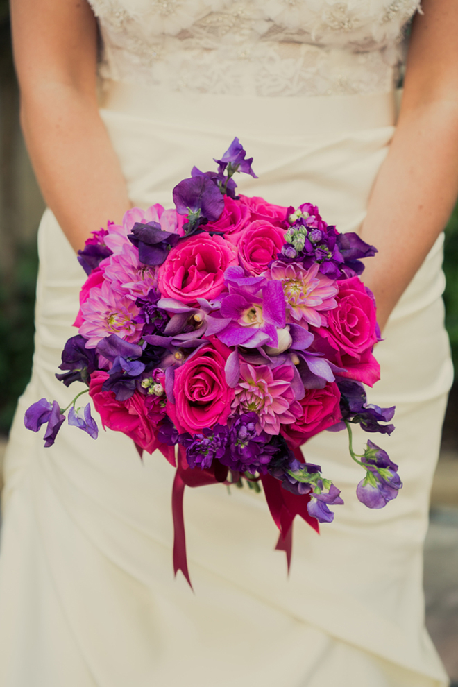 Glamorous New Orleans Wedding by Joie du Jour Photography