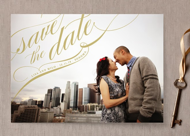10 Save the Date Magnets You'll Love