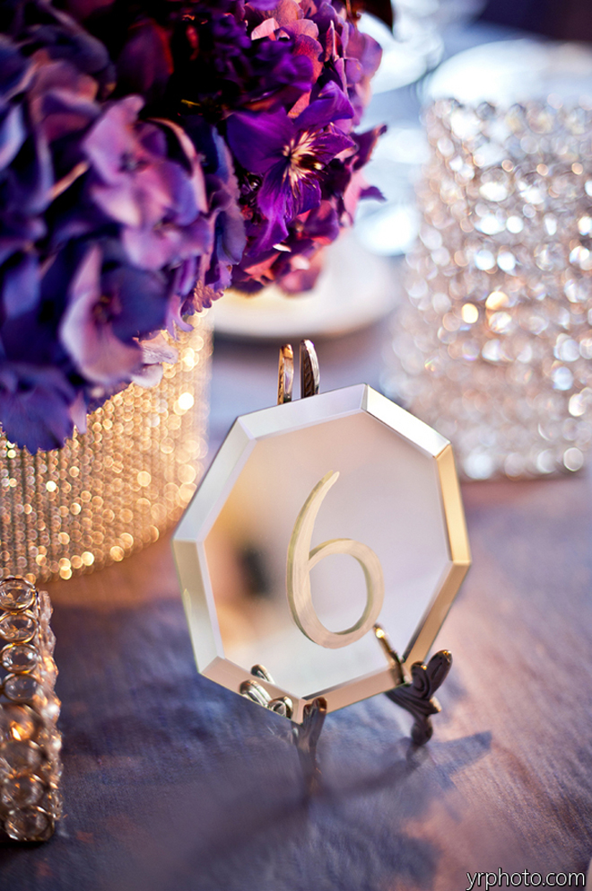 Wedding Table Number Galore – Part 2