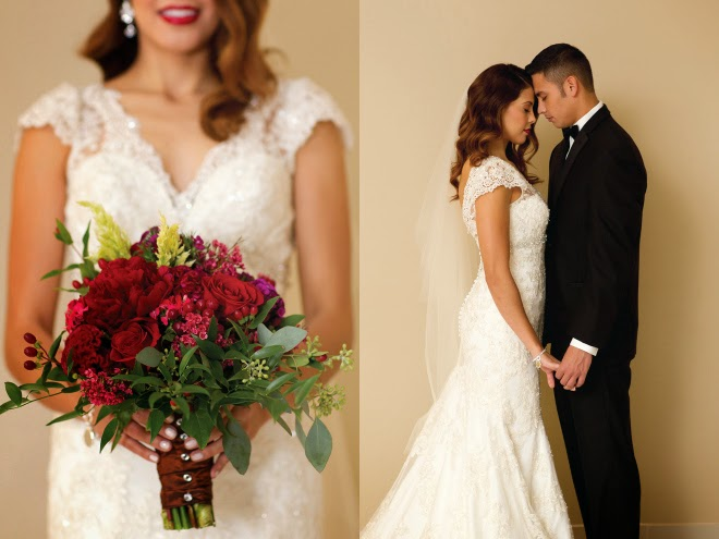 Things Remembered: Old Hollywood Glam Wedding Inspiration + Giveaway