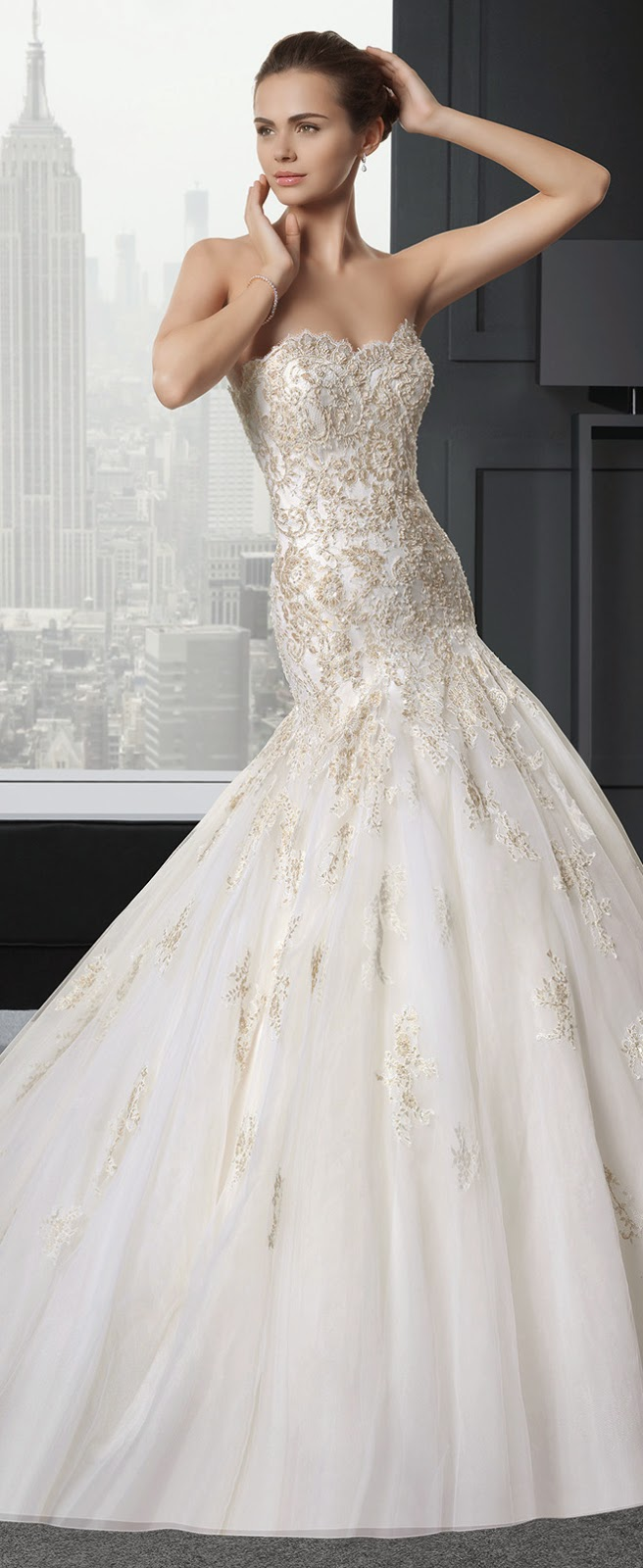 Wedding Dresses Galore 23 Spectacular Two by Rosa Clara