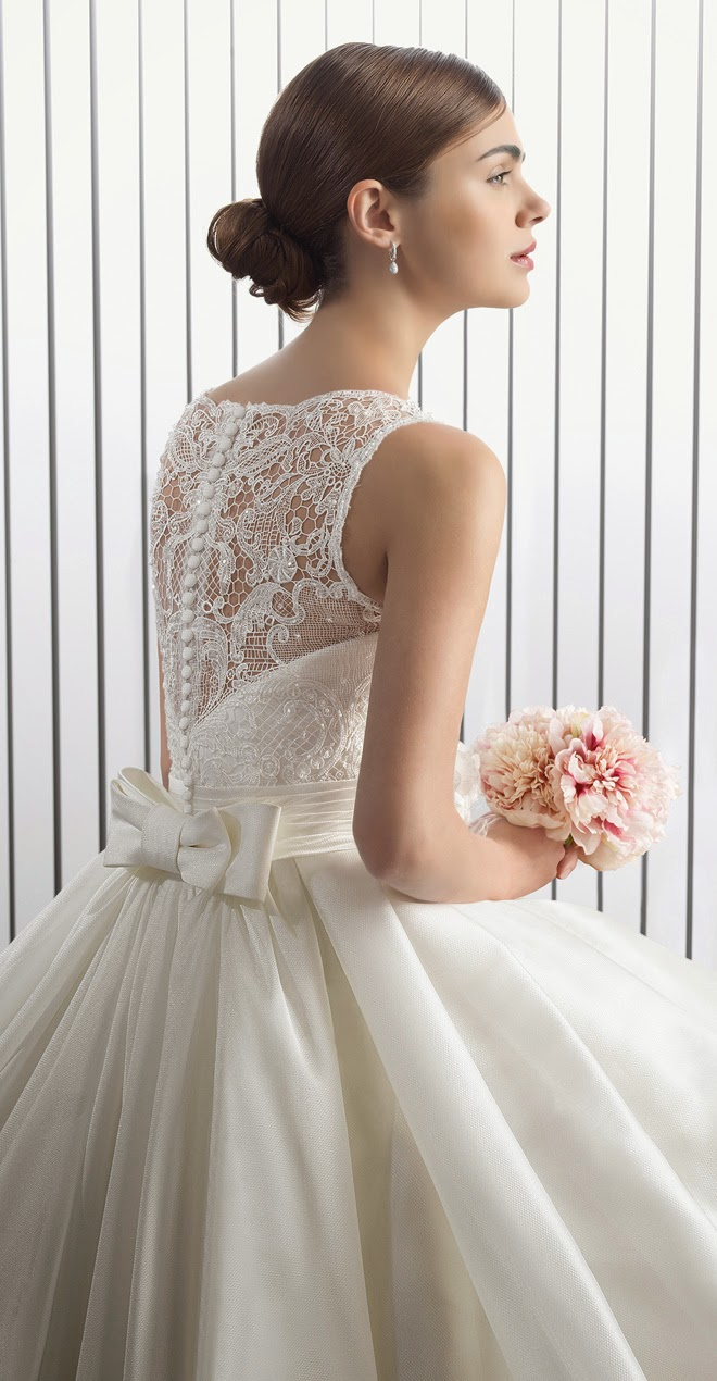 Two by Rosa Clara 2015 Bridal Collection – Part 2