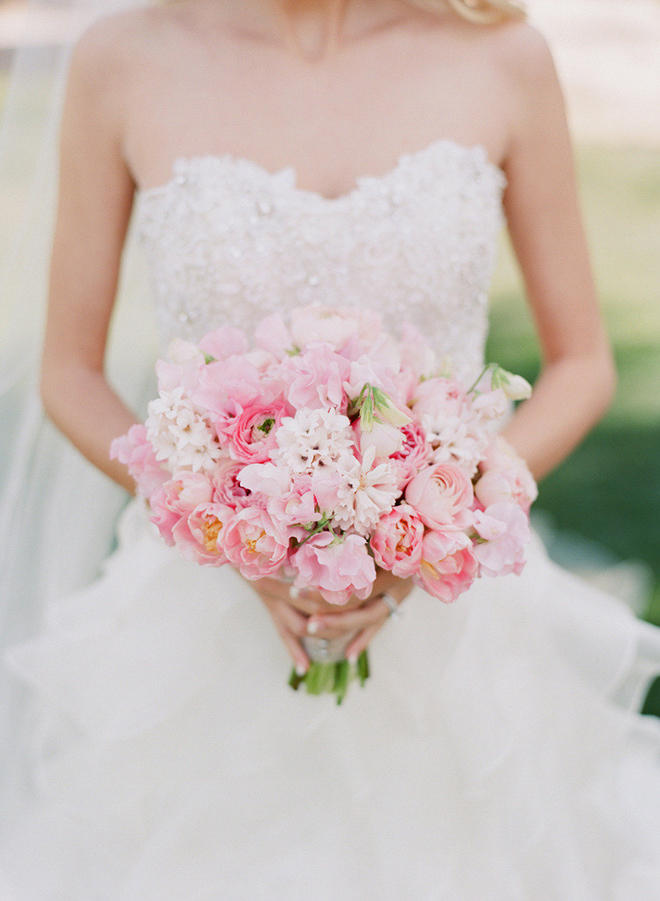 12 Stunning Wedding Bouquets – Part 20