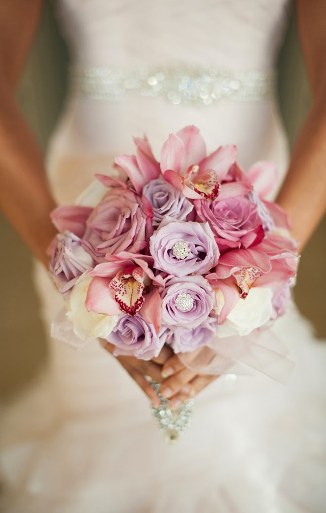 12 Stunning Wedding Bouquets – 31st Edition