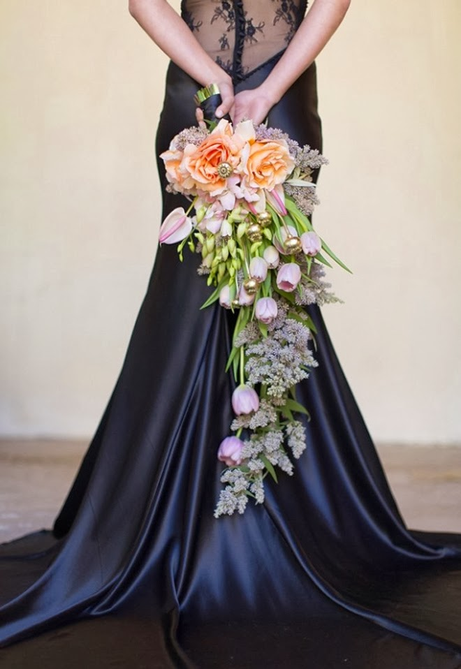 12 Stunning Wedding Bouquets – Part 23