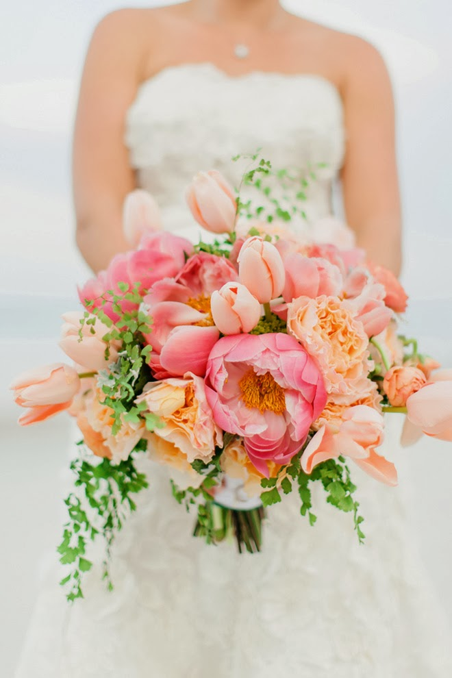 12 Stunning Wedding Bouquets – Part 24