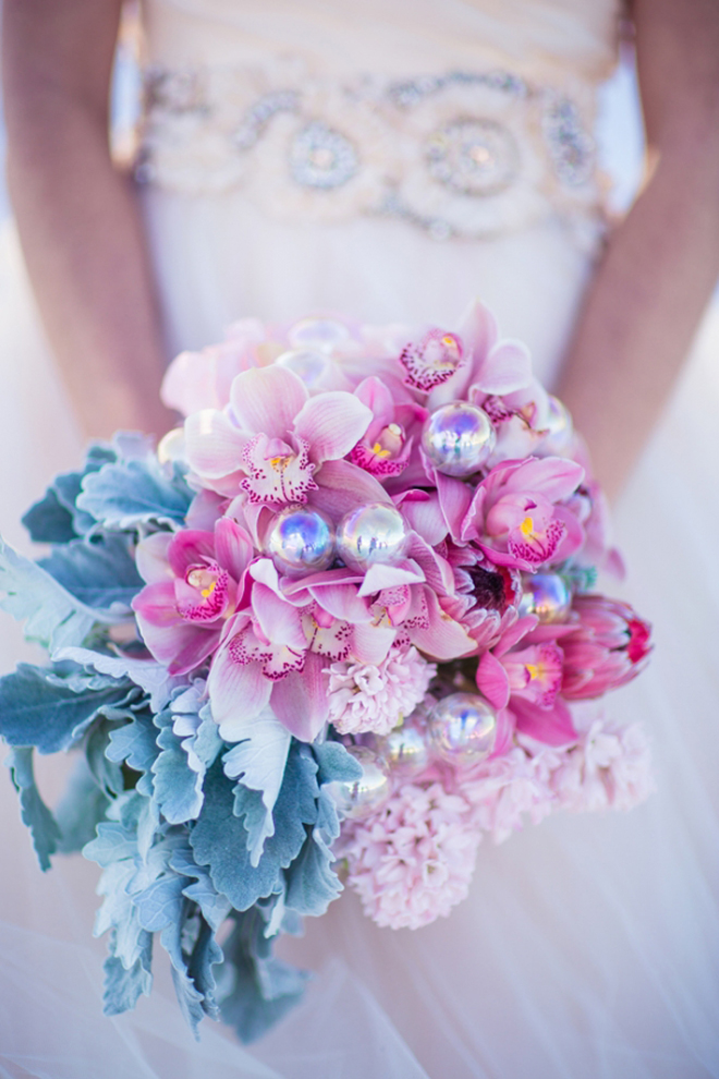 12 Stunning Wedding Bouquets – Part 17