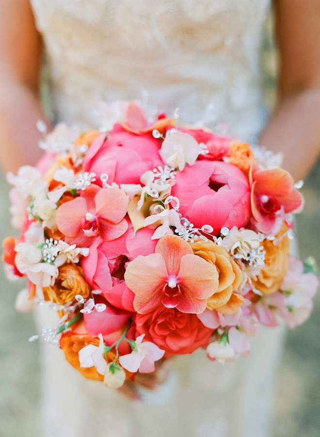 12 Stunning Wedding Bouquets – 32nd Edition