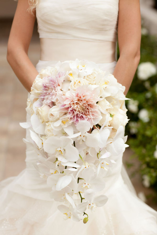 12 Stunning Wedding Bouquets - Part 19