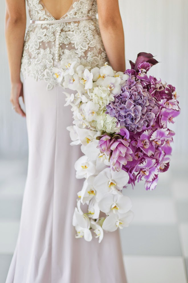 12 Stunning Wedding Bouquets – 30th Edition
