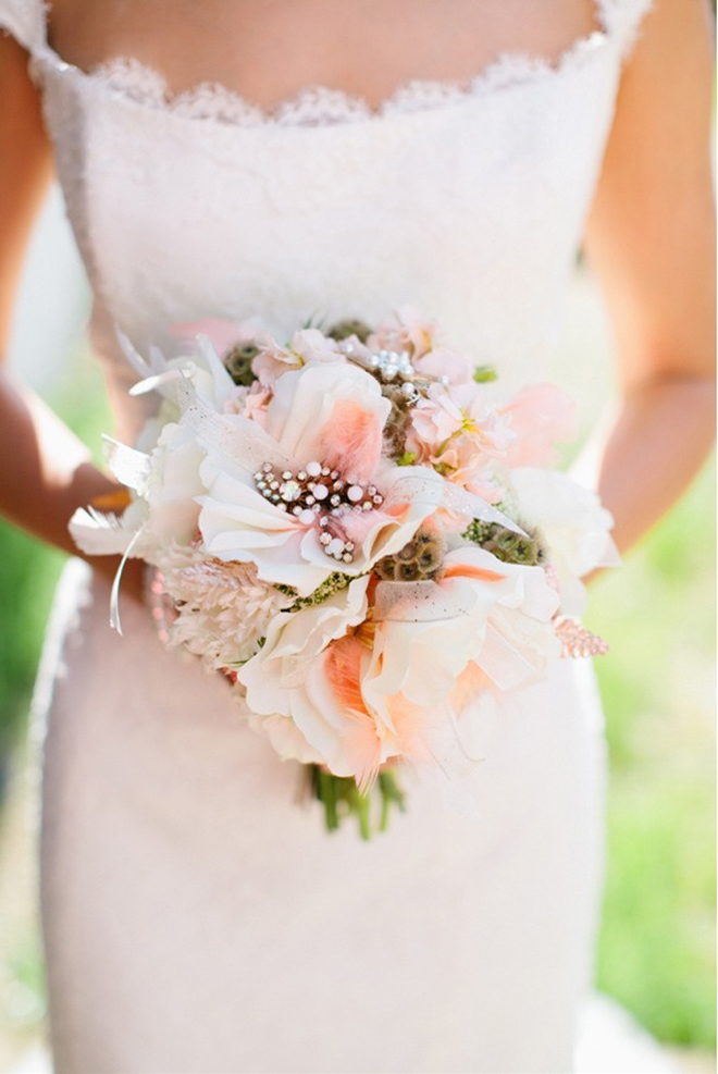 25 Stunning Wedding Bouquets – Part 6