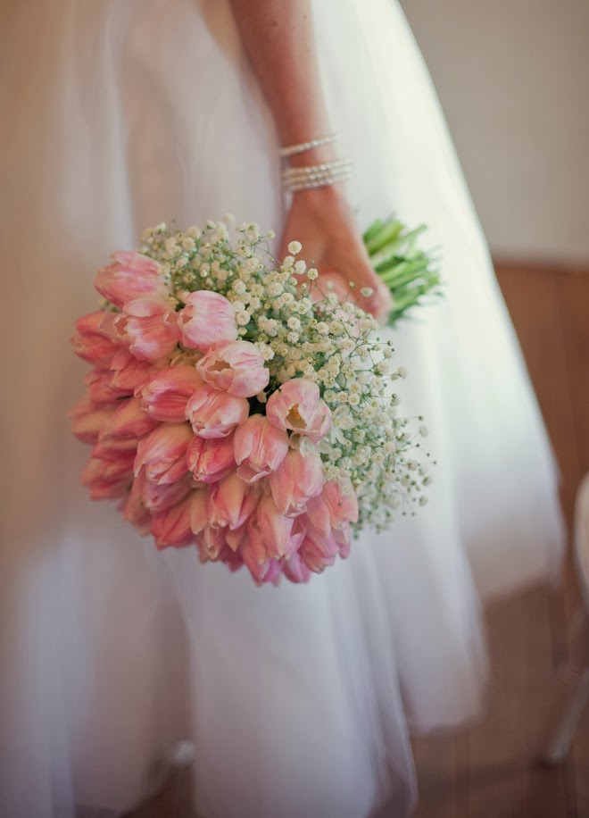 Best Wedding Bouquets of 2013