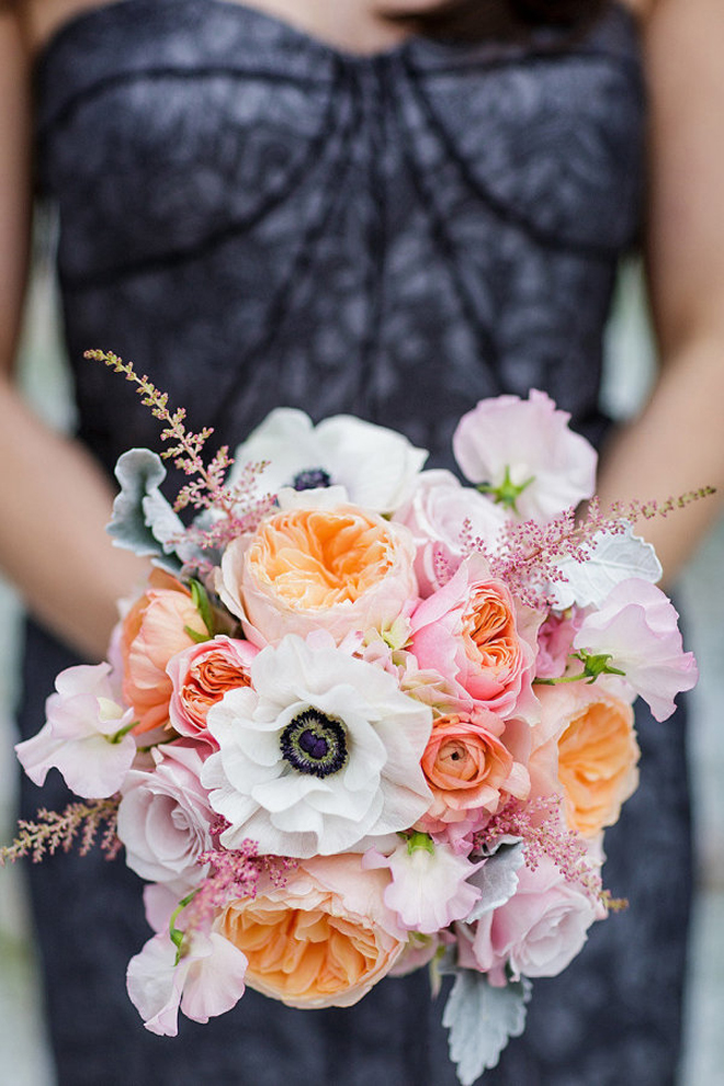 12 Stunning Wedding Bouquets – Part 15