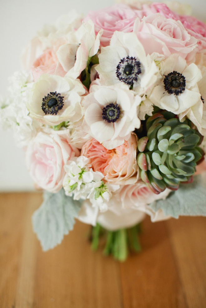 25 Stunning Wedding Bouquets – Part 14
