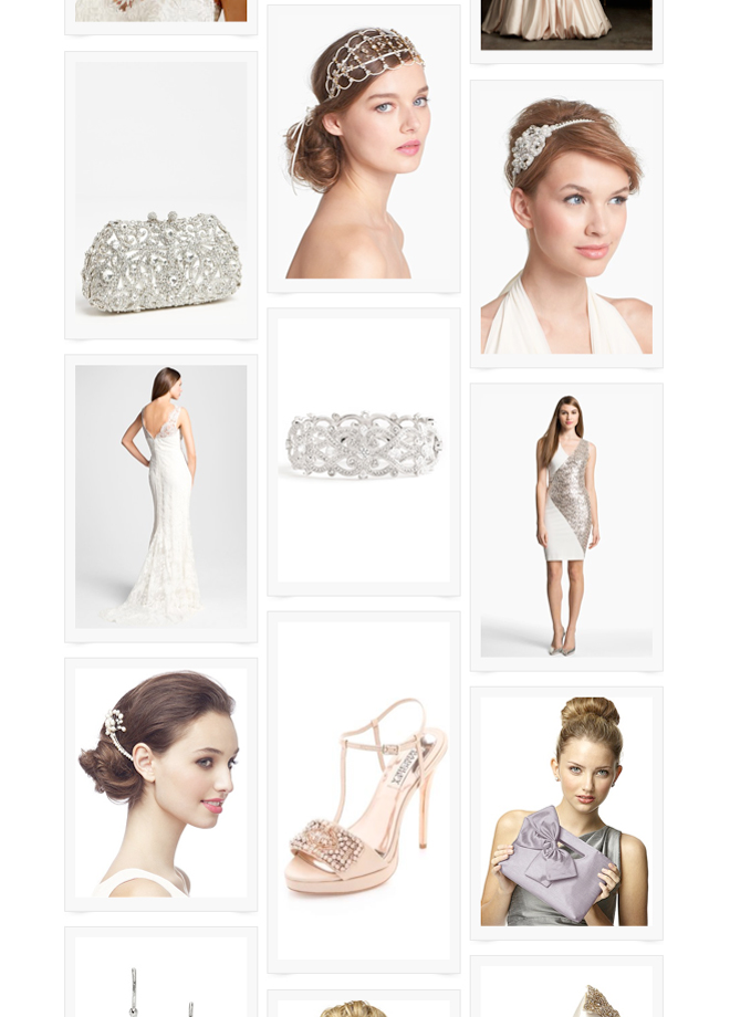 Introducing our New Wedding POP-Up Shop - Belle The Magazine