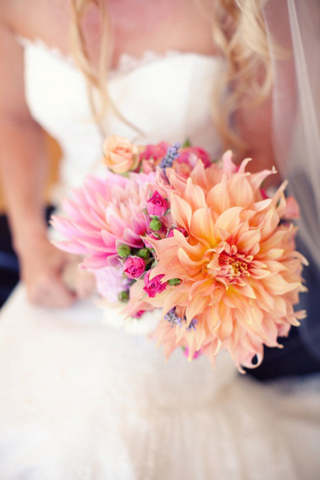 25 Stunning Wedding Bouquets – Part 11